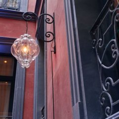 Отель CoolRooms Atocha Hotel Испания, Мадрид - отзывы, цены и фото номеров - забронировать отель CoolRooms Atocha Hotel онлайн интерьер отеля фото 2