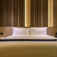 Zayn Hotel Bangkok Бангкок комната для гостей фото 5