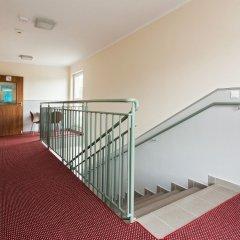 Hostel Rakieta Гданьск интерьер отеля