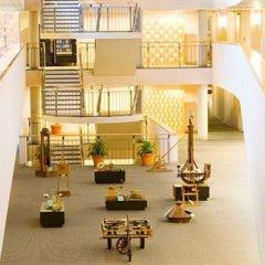 Отель HNA Palisades Premiere Conference Center развлечения