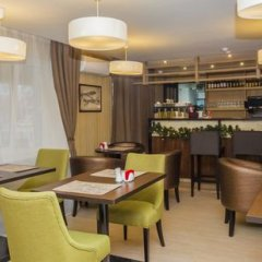 Гостиница Международный Аэропорт Краснодар в Краснодаре 14 отзывов об отеле, цены и фото номеров - забронировать гостиницу Международный Аэропорт Краснодар онлайн питание фото 3