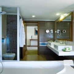 Sueno Hotels Golf Belek Турция, Белек - отзывы, цены и фото номеров - забронировать отель Sueno Hotels Golf Belek - All Inclusive онлайн ванная фото 2