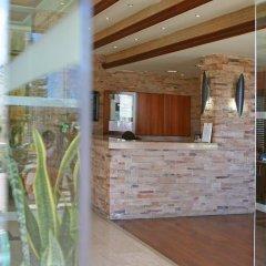 Отель Alva Hotel Apartments Кипр, Протарас - 3 отзыва об отеле, цены и фото номеров - забронировать отель Alva Hotel Apartments онлайн интерьер отеля фото 2