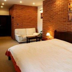 Отель Green Gondola Пльзень комната для гостей фото 2