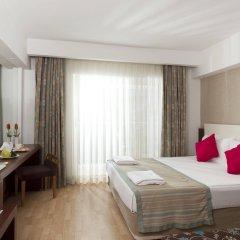 Seher Resort & Spa Турция, Сиде - отзывы, цены и фото номеров - забронировать отель Seher Resort & Spa - All Inclusive онлайн комната для гостей