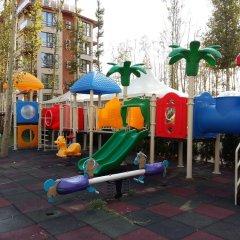 Апартаменты Menada Tarsis Apartments Солнечный берег детские мероприятия