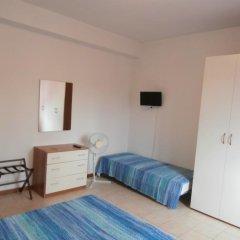 Отель Bed & Breakfast La Pace Ареццо