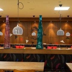 Отель Scandic Paasi интерьер отеля фото 3