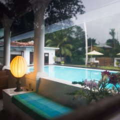 Отель Cattleya Villa бассейн фото 3
