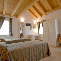 Отель Ca di Fiore Италия, Мира - отзывы, цены и фото номеров - забронировать отель Ca di Fiore онлайн комната для гостей фото 5