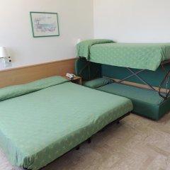 Отель Baby Gigli Нумана комната для гостей