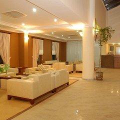 Orka Club Hotel & Villas интерьер отеля
