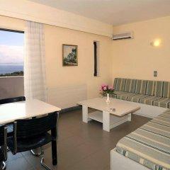 Отель Nikolaos House комната для гостей фото 5