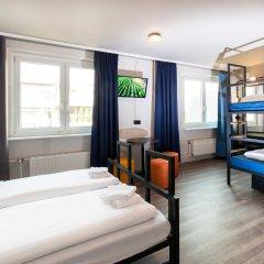 Отель a&o Berlin Mitte Германия, Берлин - 4 отзыва об отеле, цены и фото номеров - забронировать отель a&o Berlin Mitte онлайн детские мероприятия фото 2