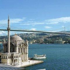 Istanbul Mosq Hotel at Fatih пляж