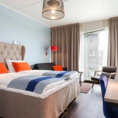 Отель Scandic Stavanger City комната для гостей