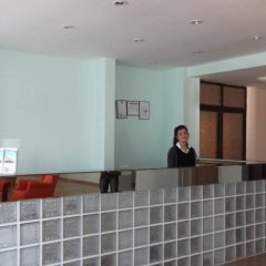 Отель Poseidon Cesme Resort � All Inclusive Чешме интерьер отеля фото 3