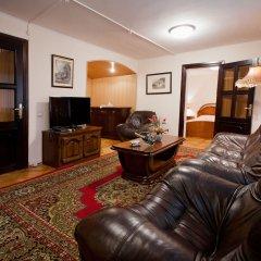 Гостиничный комплекс Звезда Жигулей комната для гостей фото 4