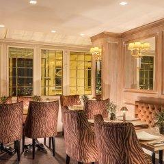 Отель Hôtel Splendide Royal Paris Франция, Париж - отзывы, цены и фото номеров - забронировать отель Hôtel Splendide Royal Paris онлайн питание фото 2