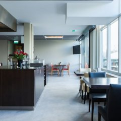 Отель Camp Inn Hotel Нидерланды, Амстердам - 2 отзыва об отеле, цены и фото номеров - забронировать отель Camp Inn Hotel онлайн гостиничный бар