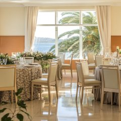 Отель Talaso Louxo-La Toja Эль-Грове помещение для мероприятий