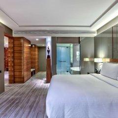 Отель Hilton Sukhumvit Bangkok Таиланд, Бангкок - отзывы, цены и фото номеров - забронировать отель Hilton Sukhumvit Bangkok онлайн фото 9