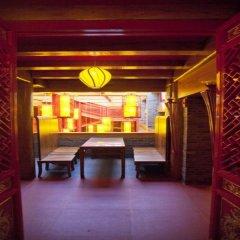 Отель Grand Hotel Du Palais Rouge Lama Temple Китай, Пекин - отзывы, цены и фото номеров - забронировать отель Grand Hotel Du Palais Rouge Lama Temple онлайн спа
