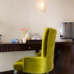 Отель Woraburi The Ritz Паттайя удобства в номере фото 2