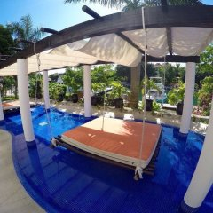 Отель Aventuras Club Lagoon бассейн фото 2