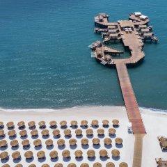 Mardan Palace Турция, Кунду - 8 отзывов об отеле, цены и фото номеров - забронировать отель Mardan Palace онлайн фитнесс-зал