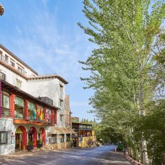 Отель Guadalupe фото 9