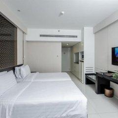 Mandarin Hotel Managed by Centre Point комната для гостей фото 2