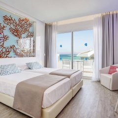 The Sea Hotel by Grupotel - Adults Only комната для гостей фото 2