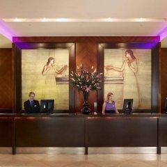Отель Park Plaza Riverbank London Великобритания, Лондон - 4 отзыва об отеле, цены и фото номеров - забронировать отель Park Plaza Riverbank London онлайн интерьер отеля