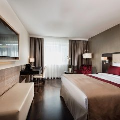 Отель Wyndham Grand Conference Center Зальцбург комната для гостей фото 2