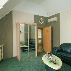 Hotel Oberteich Lux Калининград комната для гостей фото 4