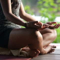 Отель Aqua Wellness Resort фитнесс-зал фото 3