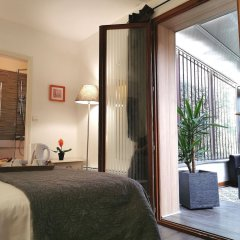 Отель Les Terrasses De Saumur Сомюр спа
