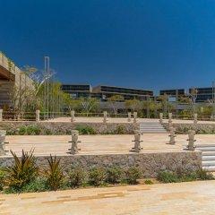 Отель Solaz A Luxury Collection парковка