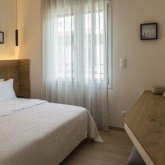 Отель The Athens Life комната для гостей фото 3