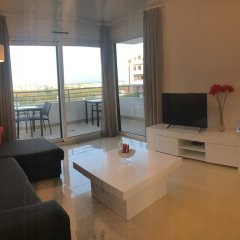 Апартаменты Apartment With 3 Bedrooms in Orihuela, With Wonderful sea View, Pool A комната для гостей фото 5