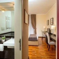 Отель Suitedreams Италия, Рим - отзывы, цены и фото номеров - забронировать отель Suitedreams онлайн ванная фото 4