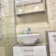 Отель Kentera Черногория, Свети-Стефан - отзывы, цены и фото номеров - забронировать отель Kentera онлайн ванная фото 2