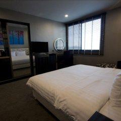 Отель Sakura Sky Residence комната для гостей фото 3