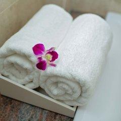 The Villa Hoi An Boutique Hotel ванная фото 2
