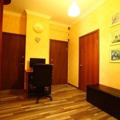 Teddy Hostel интерьер отеля фото 4