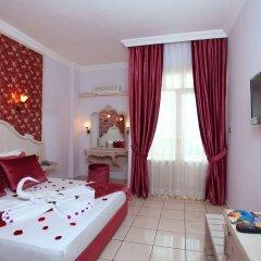 Seagull Hotel комната для гостей