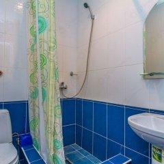 Гостиница Villa Zamok ванная