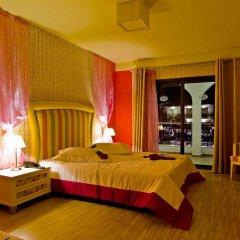 Отель Flegra Palace комната для гостей фото 3