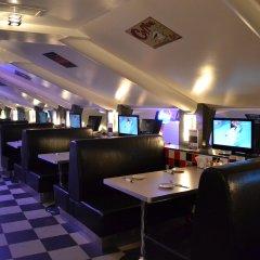 Отель Бентлей Москва гостиничный бар